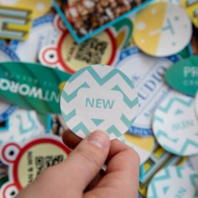 Folie en Stickers